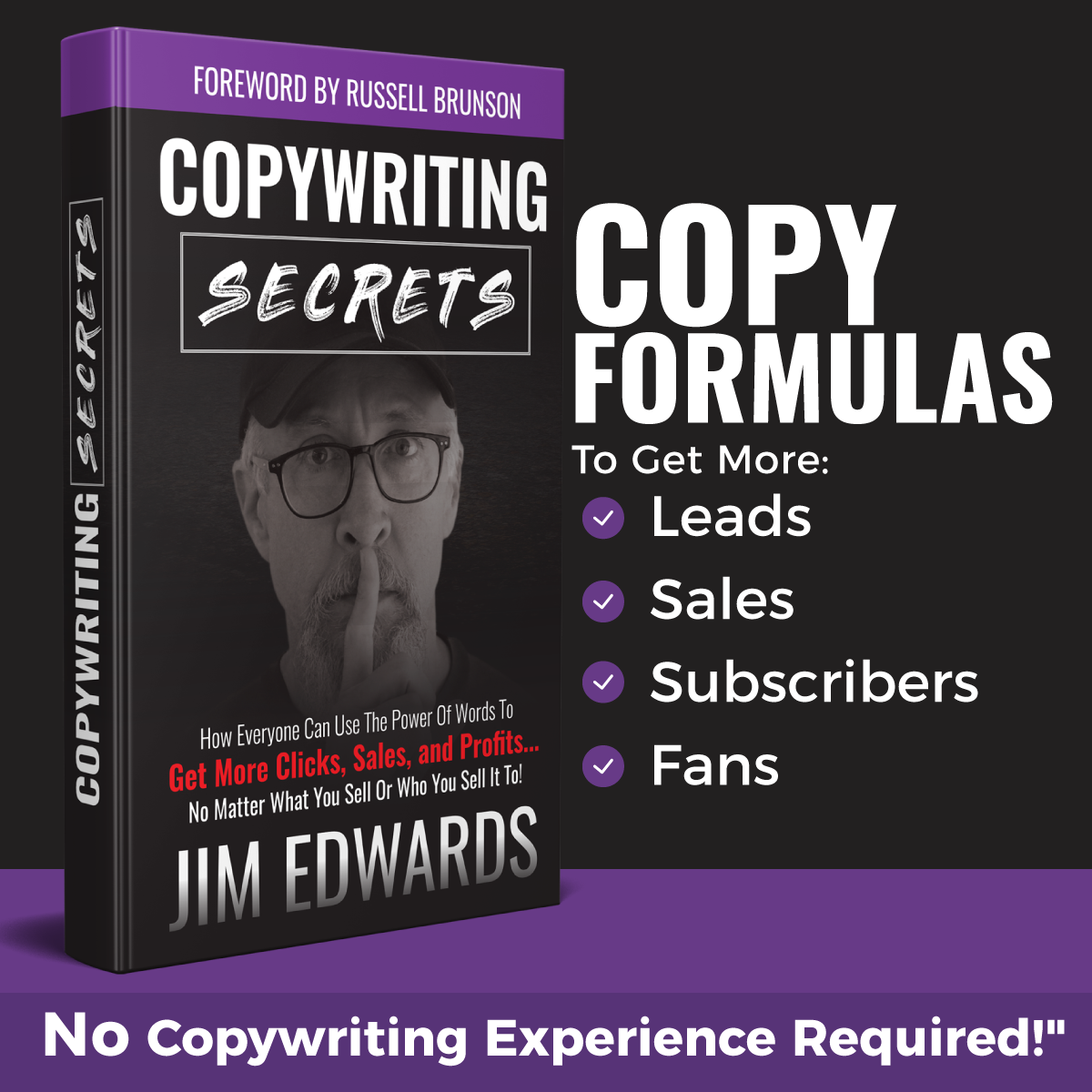 Learn Copywriting Udemy